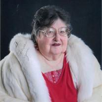 Donna M Radach