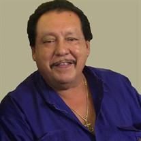 Eugenio Cuellar Casas Jr.