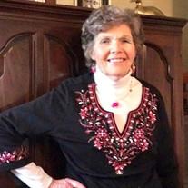 Margaret Pearlene Sipes of Bethel Springs, TN
