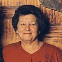 Mrs. Grace Maddox Martin