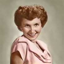 Jeanita Irene Mayfield