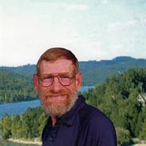 Charles Thomas Mead