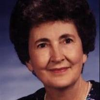 Vera Janell Jordan