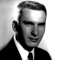 Mr. Kenneth Joseph Wagner