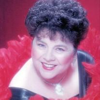 Linda  Ann Wingate