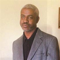 Mr. Ezell Cox Sr.