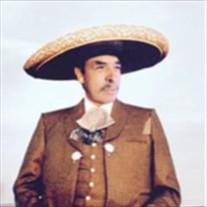 Gregorio Barragan Gudino