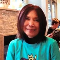 Suzanne Yamane