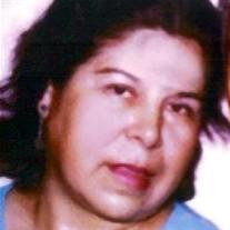 Maria Alaniz Gonzalez