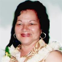 Donna-Dae Kehaulani DeMatta Lii (Sweetie)