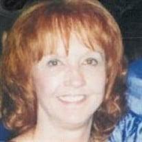 Suzanne Sherwood