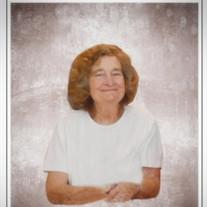 Carolyn Joyce Nelson Niswender