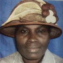 Mrs Olubunmi Olufunmilayo Olude