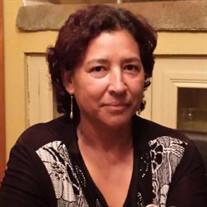 Irma Barragan Gutierrez