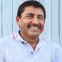 Jacobo Garcia Melchor