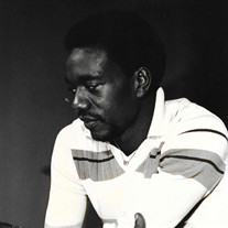 Leon Williams Jr