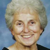 Verna L. Wollenmann