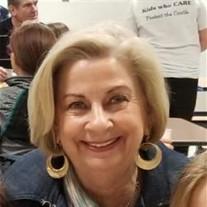 Mrs. Juanita (Pat) Gillman