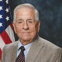 Warren A. Hallman