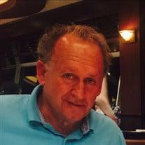 Irvin John Spiegel