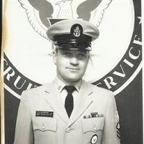 Donald Stuart Herring