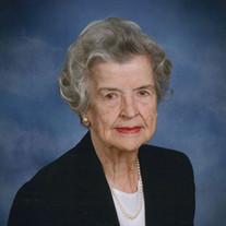 Carol Gates Lewis