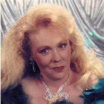 Naomi Mae Shortell