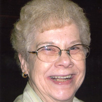 Phyllis Mae Sturgis