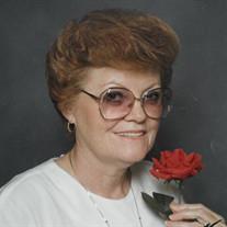 Ida Ramsey Aycock