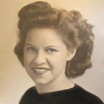 Mrs. Elizabeth  Rebecca  Old