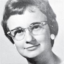 Irma Ruth Hall