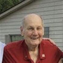 Alfred L. Shoemaker