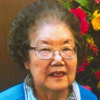 Jane Nishio