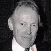 Paul William Crumlish