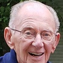 Joseph F. Cunningham