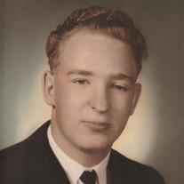 Wilson Eugene Berry