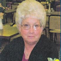 Linda Kay White