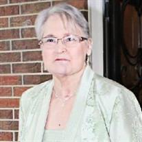 """Ellen""""Kaye"""" Pledger"""