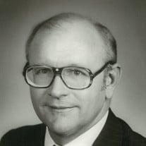 Constant John Barras Jr.