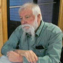 Larry Wayne Booker of Stantonville, TN