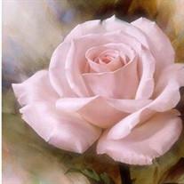 """Susan """"Diane"""" Rose"""