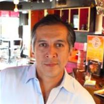 Arturo Barajas