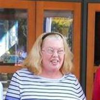 Becky Gayle Kraft