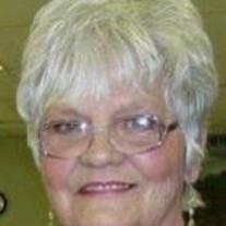 Kaylene Evelyn Livingston