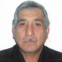 Mr. Aurelio Hernandez