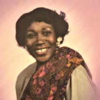 Betty Ruth Bond