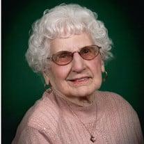 Helen B. Bauer