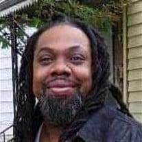 Mr. Darryl Delano Crayton