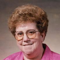 Sharlet Ann Bell