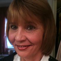 Paula Louise Jenkins